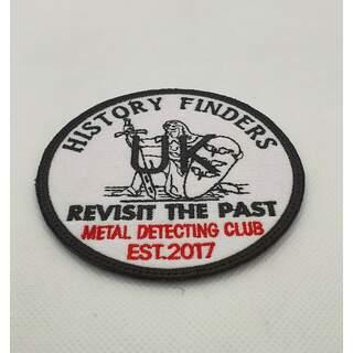 Club Patch